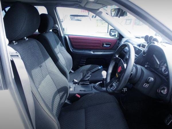 INTERIOR SEATS FOR ALTEZZA
