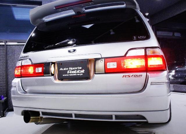 REAR TAIL LIGHT WGNC34 STAGEA 25t RS Four V
