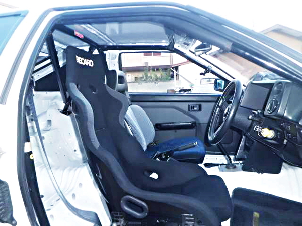 RECARO FULL BUCKET SEAT