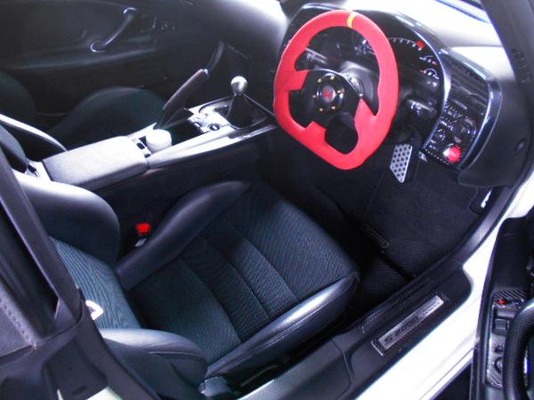 AP2 S2000 CABIN