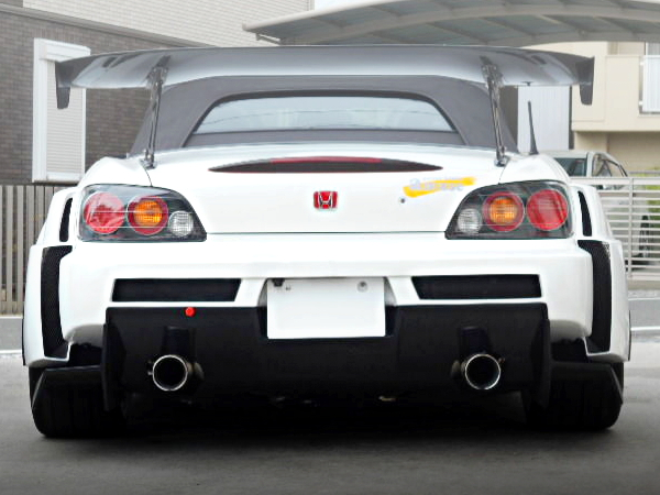 REAR TAILLIGHT AP2 S2000