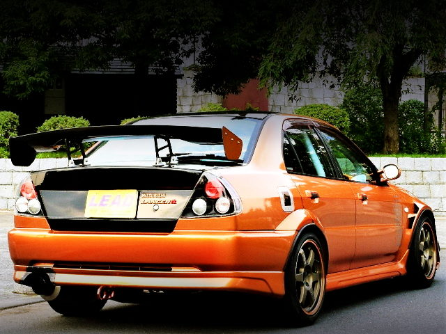 REAR TAIL LIGHT LANCER EVOLUTION 5 GSR