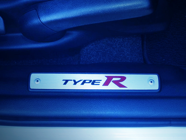 TYPE-R PLATE