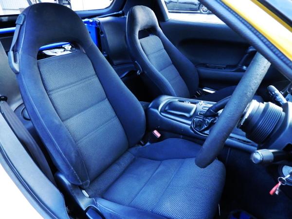 RX-7 SEATS