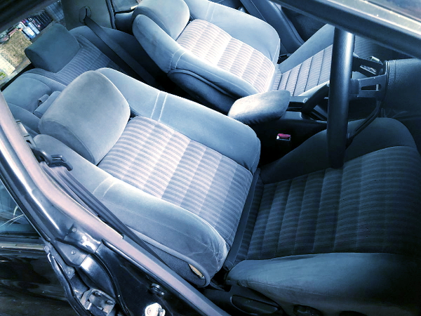 JZX81 CHASER SEATS