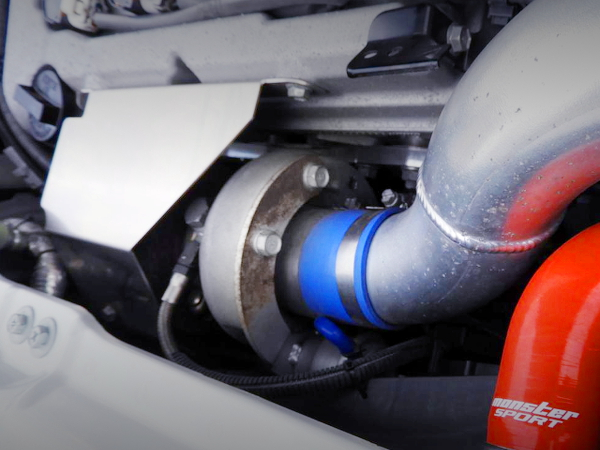 GREDDY TURBO KIT FOR M16A
