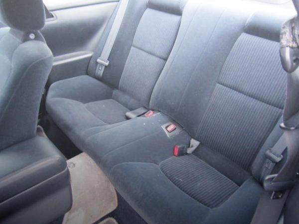 JZZ31 SOARER REAR SEAT
