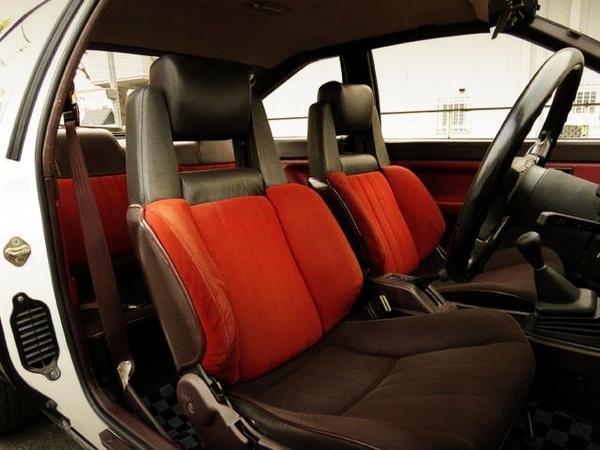 INTERIOR SEATS FOR ZENKI CONVERSION
