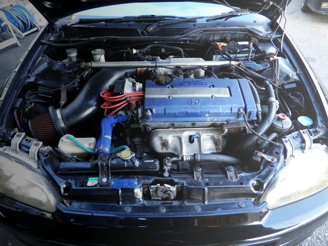 B20B KAI 2000cc VTEC ENGINE