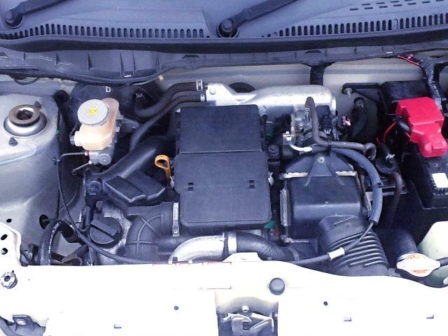 K6A M-TURBO ENGINE