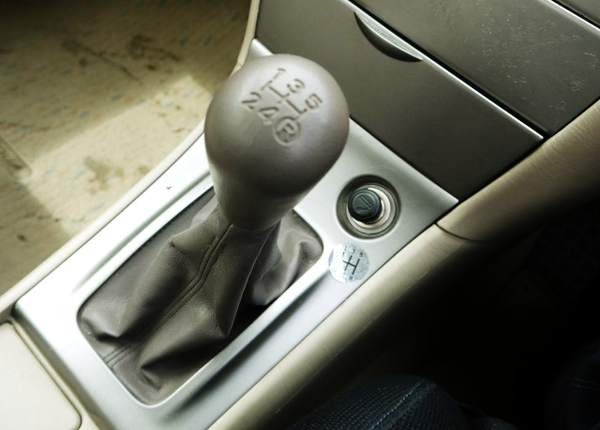 5MT SHIFT KNOB
