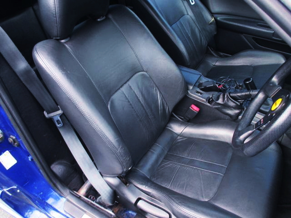 INTERIOR SEATS OF S15 SILVIA VARIETTA