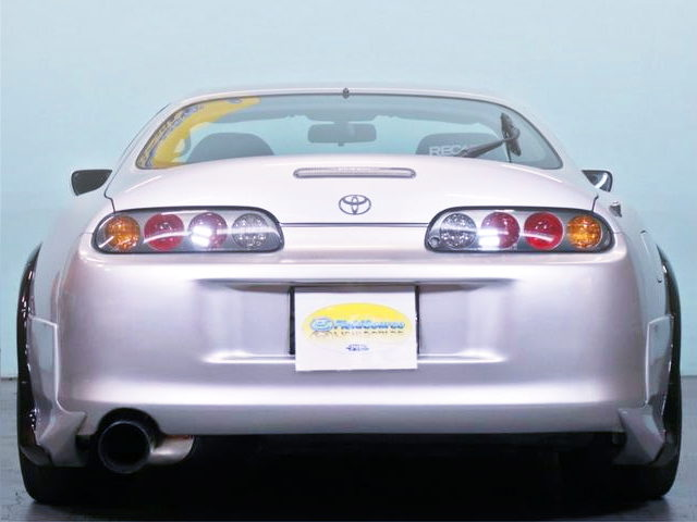 REAR TAILLIGHT JZA80 SUPRA RZ