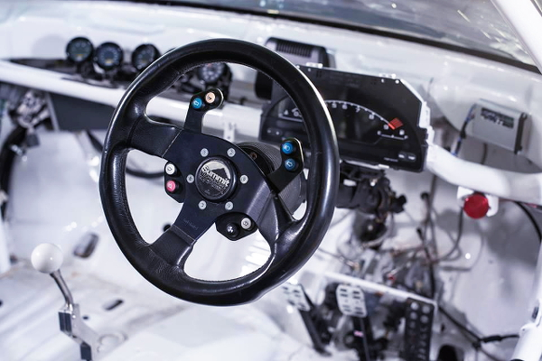 STEERING AND AP1 S2000 SPEED CLUSTER