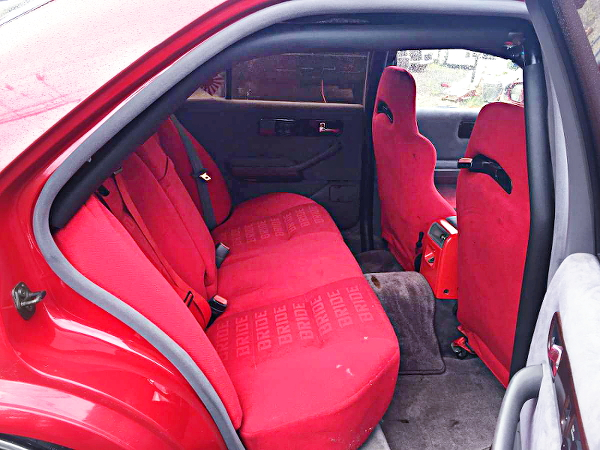 Y32 CIMA SEATS
