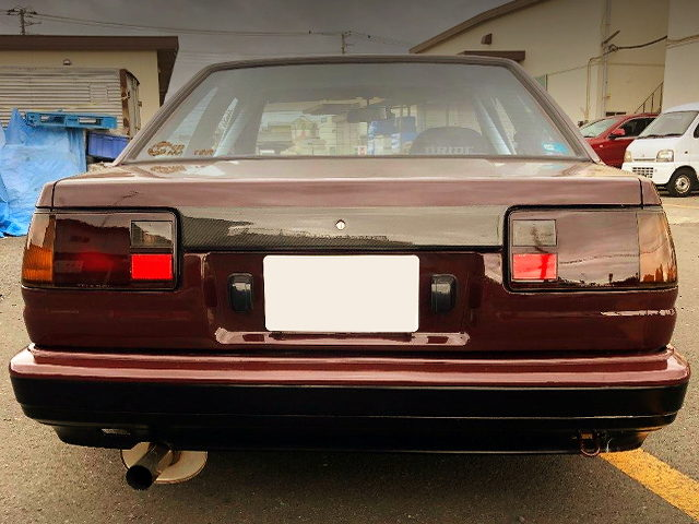 REAR TAIL LIGHT AE86 LEVIN