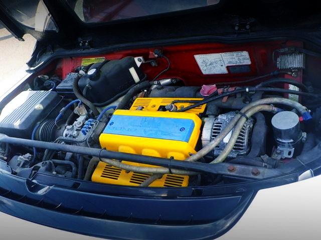 C30A 3000cc V6 VTEC ENGINE