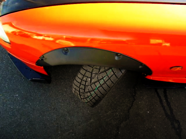 STEERING ANGLE MOD FOR NB8C ROADSTER