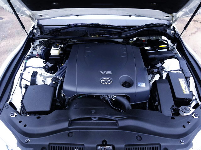 4GR-FSE 2500cc V6 ENGINE