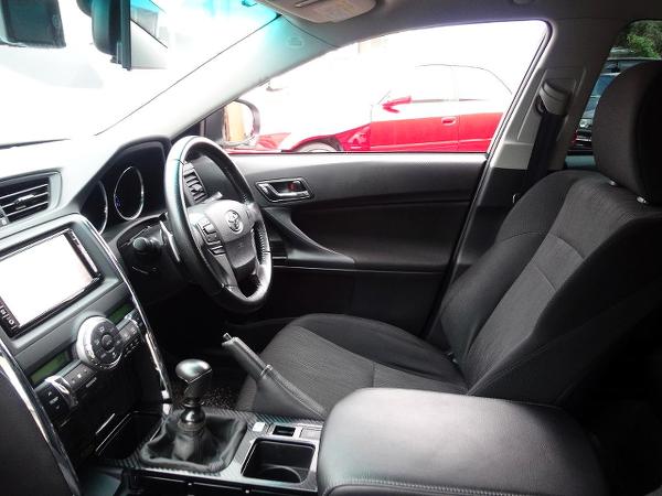 GRX130 MARK-X DRIVER SEAT