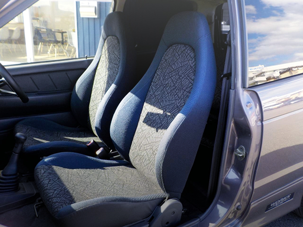 HA21S ALTOWORKS RSZ SEATS