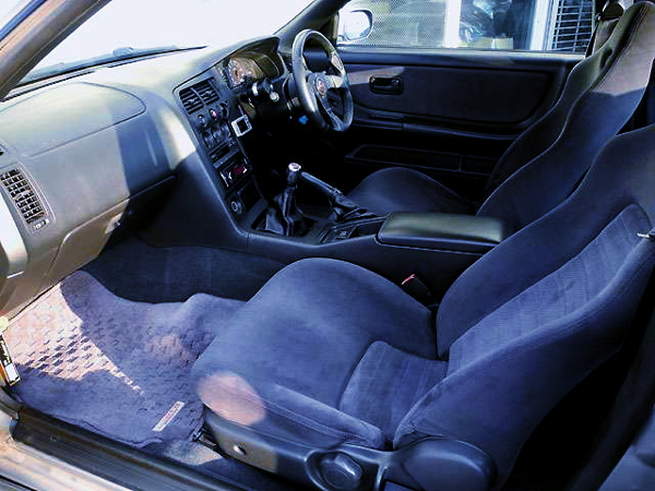 INTERIOR SEAT TO R33 GT-R