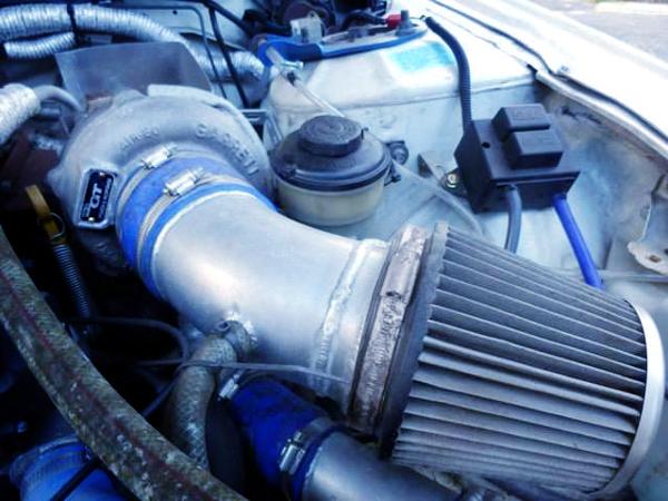 HKS GT3037S TURBOCHARGER