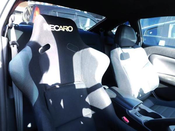 DRIVER TO RECARO FULL BUCKET SEAT