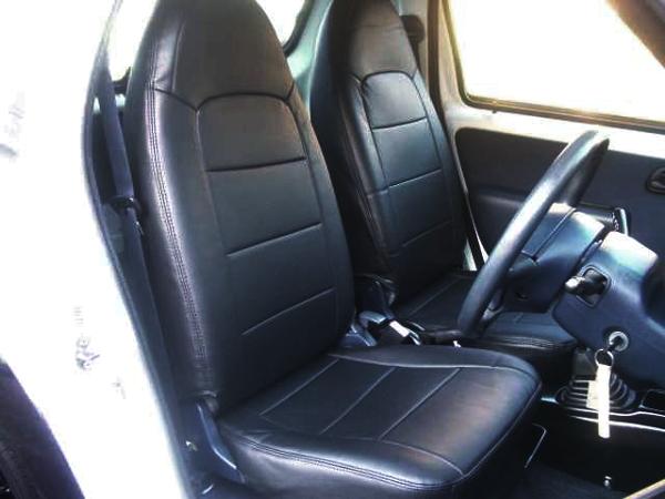 EC22S SUZUKI TWIN SEATS