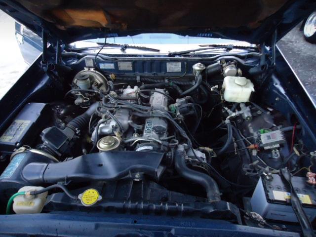 1G-EU 2000cc ENGINE