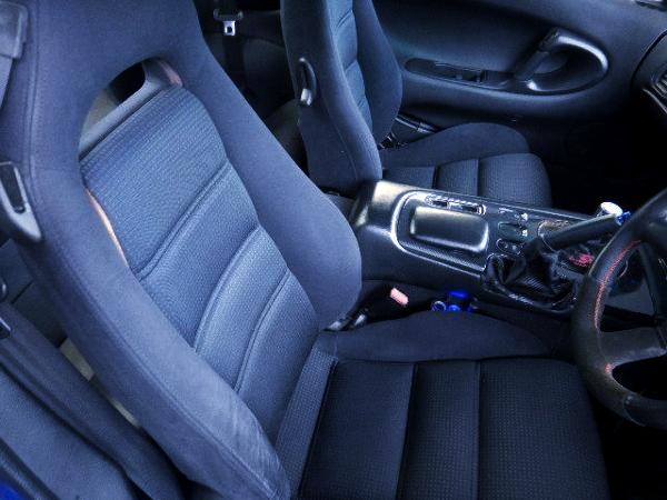 FD3S RX7 SEATS