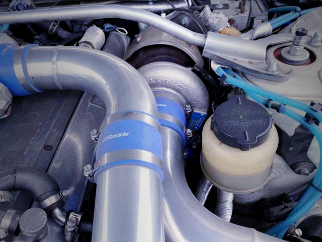 GREDDY TD06 TURBOCHARGER