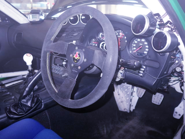 DASHBOARD AND GAUGES