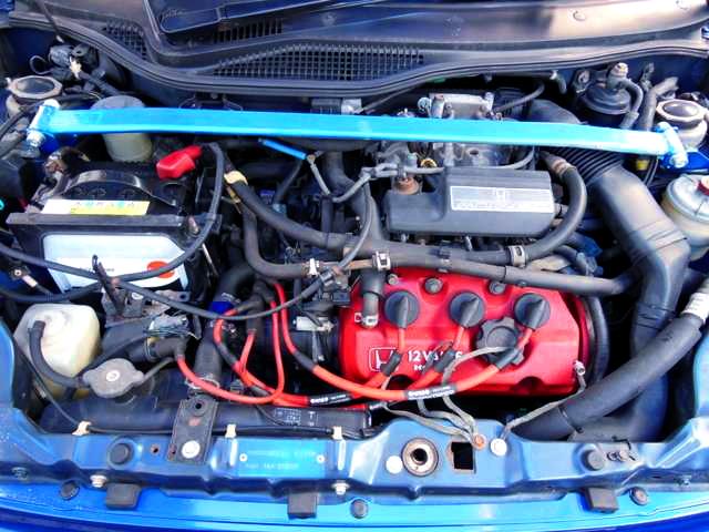 E07A MTREC ENGINE OF JA4 TODAY MOTOR