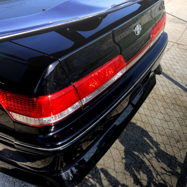 REAR TAIL LIGHT OF JZX100 MARK2 TOURER-V