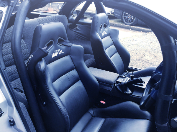 IMPUL SEATS