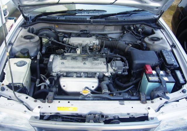 5E-FE 1500cc ENGINE