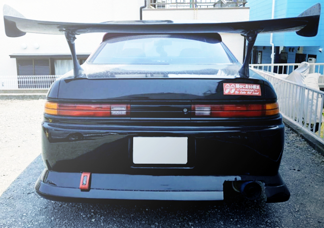 REAR TAIL LIGHT OF JZX90 MARK2 TOURER-V
