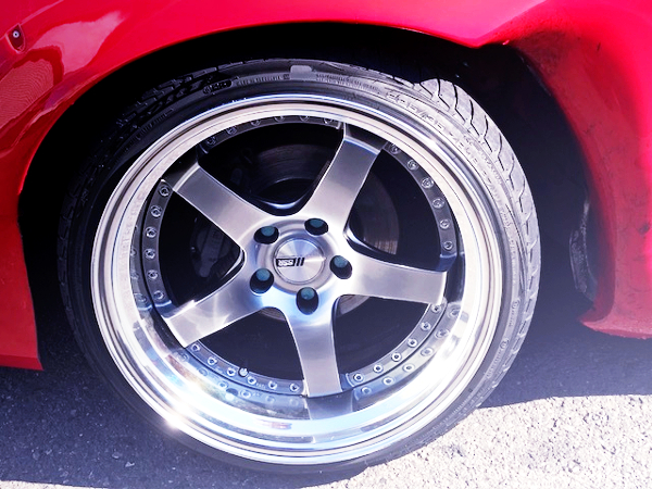 SSR SP4 WHEEL