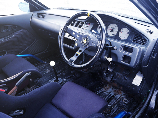 MOMOSTEERING AND DASHBOARD