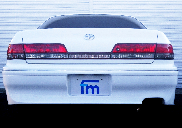 TAIL LIGHT OF JZX100 MARK2 TOURER-V