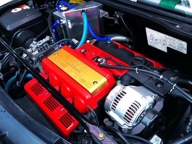 C30A V6 3000cc VTEC ENGINE OF NA1 HONDA NSX
