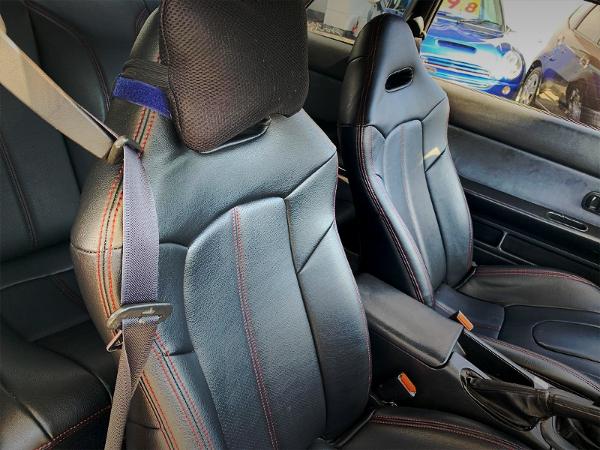INTERIOR SEATS OF R32 GT-R