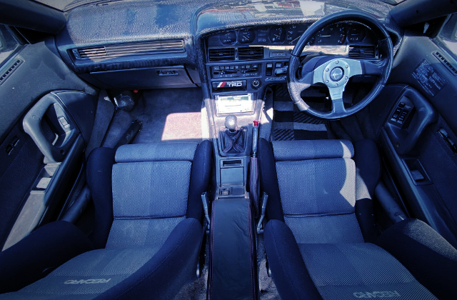 JZA70 SUPRA DASHBOARD.
