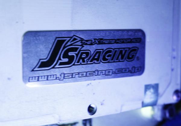 J's RACING ECU FOR AP1 S2000.