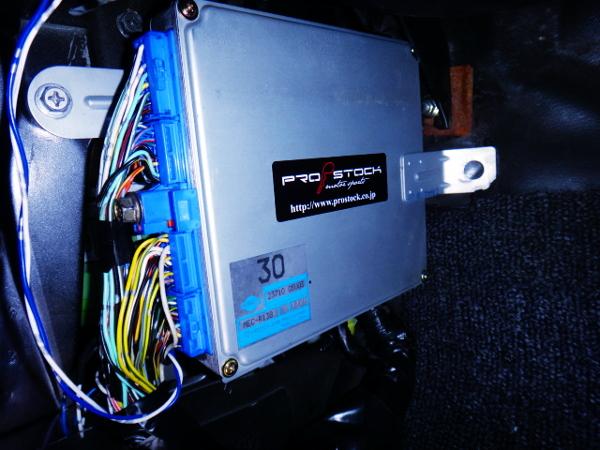 WORKS ECM ENGINE MANAGEMENT FOR R32 GT-R.