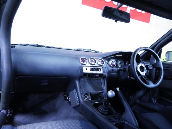 S14 KOUKI SILVIA DASHBOARD.