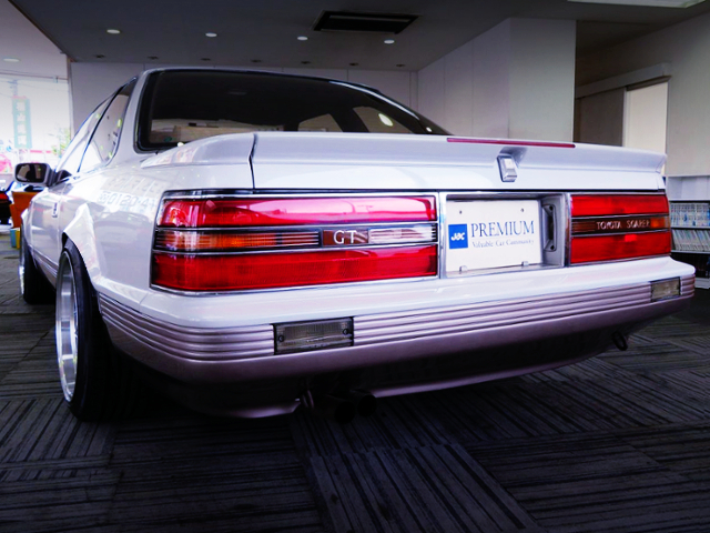 REAR TAIL lIGHT OF GZ20 SOARER 2.0GT TWINTURBO L.