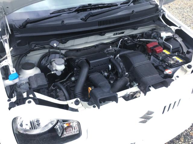 R06A TURBO ENGINE.
