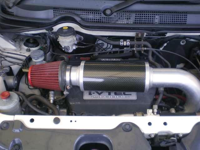 K24A 2400cc i-VTEC ENGINE.